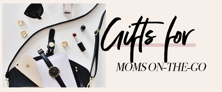 Mothers Day Blogmoms on the go