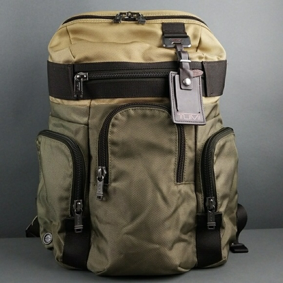tumi backpacks