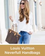 Louis Vuitton Neverfull Handbags