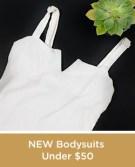 New Bodysuits Under 50