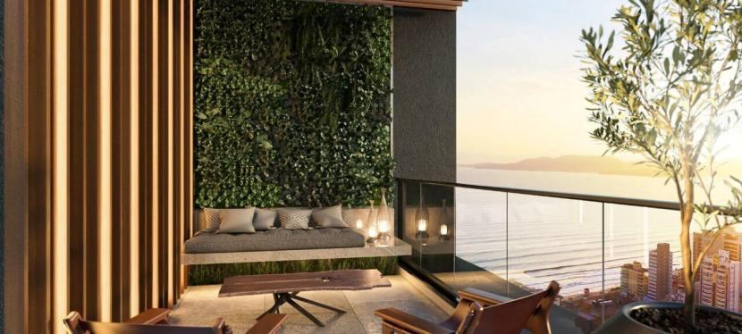 Você sabe o que é apartamento garden?