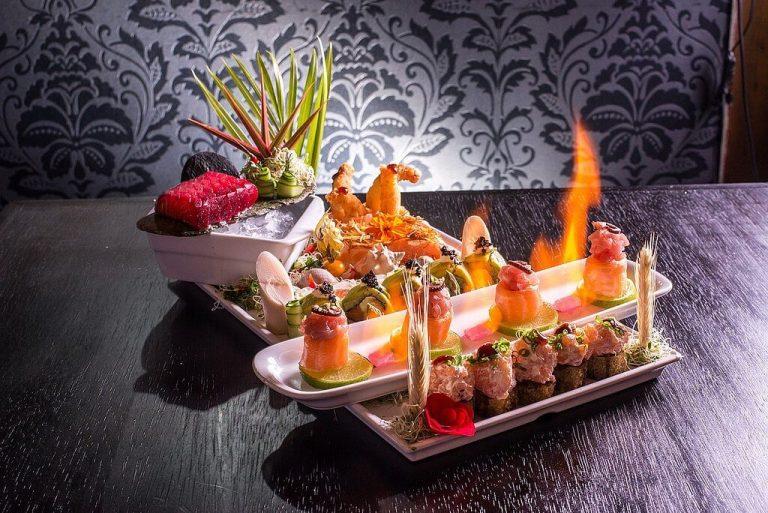quais restaurantes de sushi em itapema keamuka