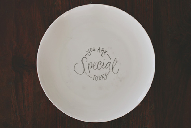 YouAreSpecialPlate-MidPoint