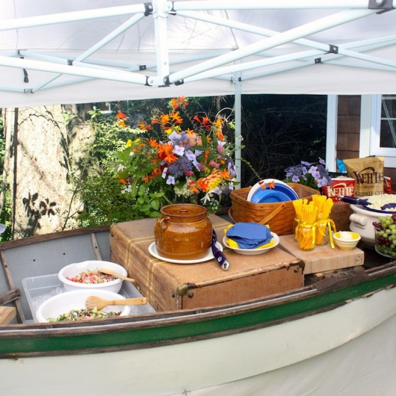 labor day boat all
