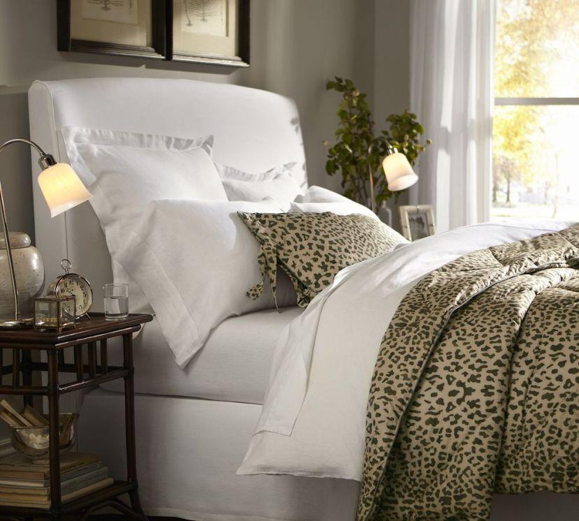 leapordcomforter