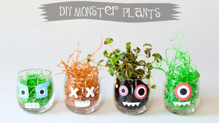 MonsterPlants
