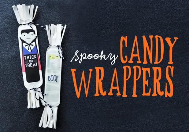 handmadehalloween-candywrappers
