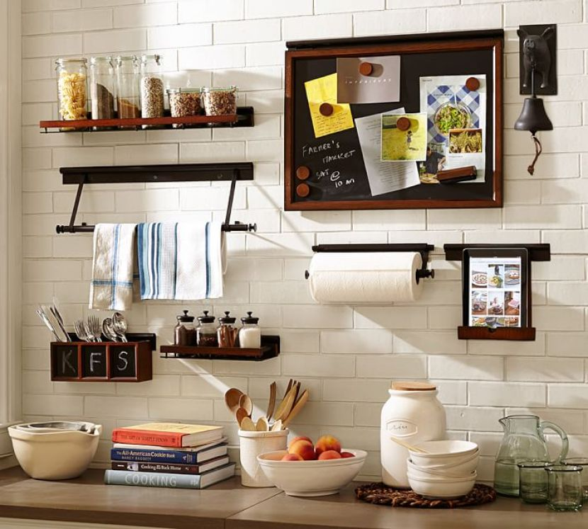 Another Daily Blog Possible Pottery Barn Carport Addition: Smart, Professional Organizing Ideas For Your Kitchen