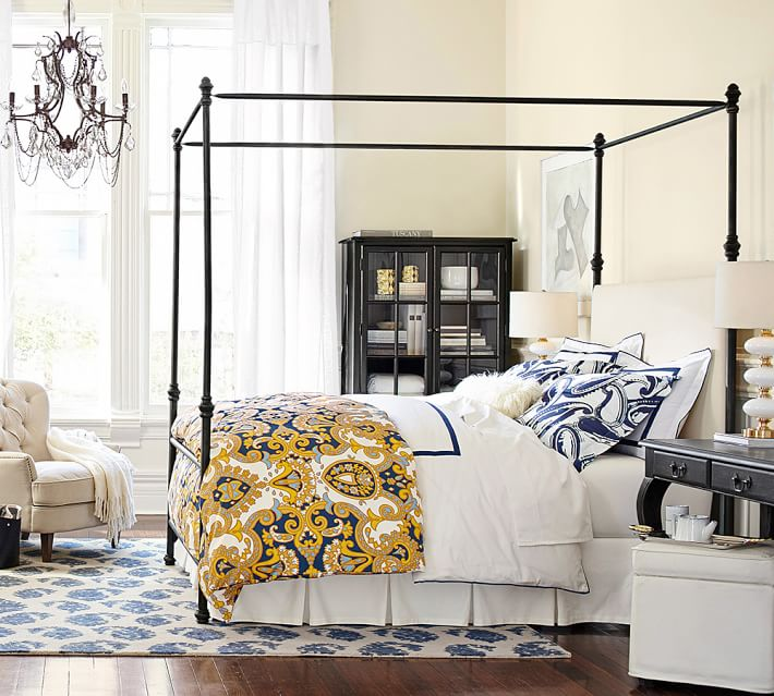 Your Organic Bedroom: Organize It: Give Your Bedroom New Life For The New Year