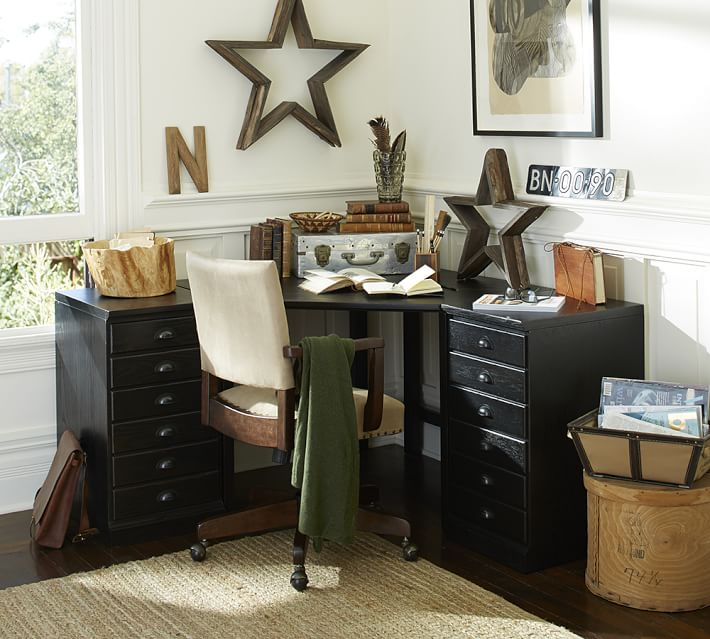 8 Ways To Organize Your Home Office
