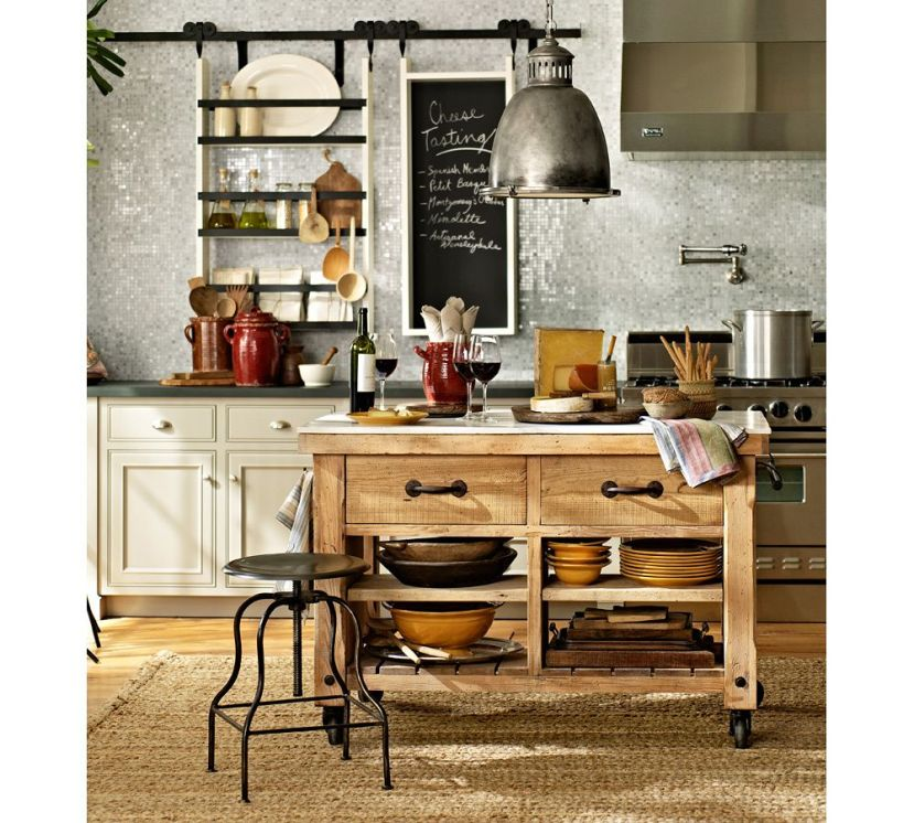 Degrease Kitchen Cabinets: Kitchen Updates For Any Budget