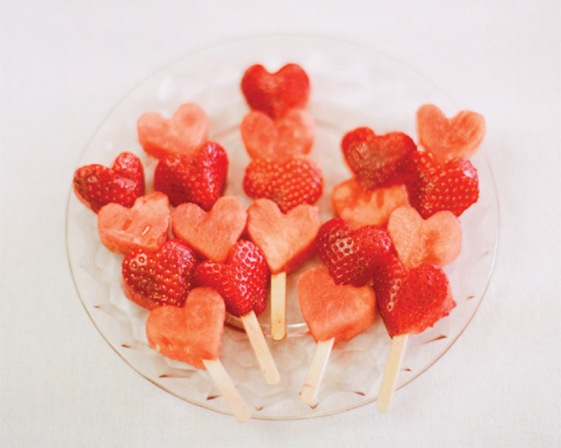 Top Pinned Posts from 2014 | Valentines Day Breakfast Ideas