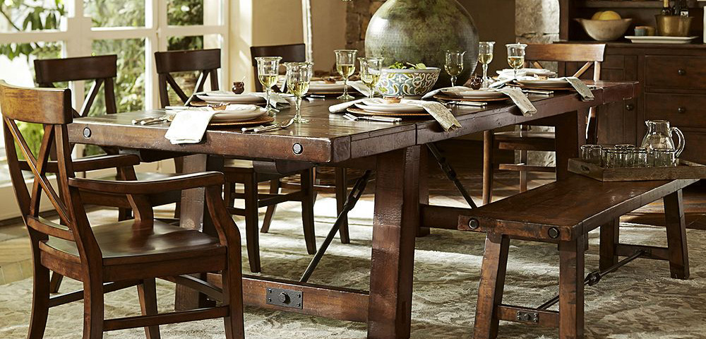 Behind The Design: Our Benchwright Dining Table