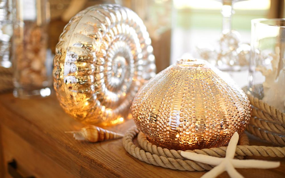 Decorating Ideas For Coastal Weddings Pottery Barn