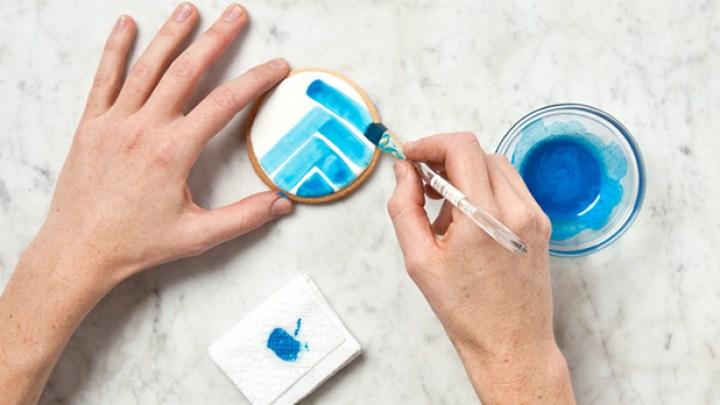 SugarCookie-Painting