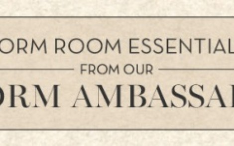 Blog_Dorm_Ambassador_Faves_Header