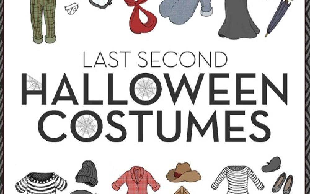 Last Second Halloween Costumes Pottery Barn