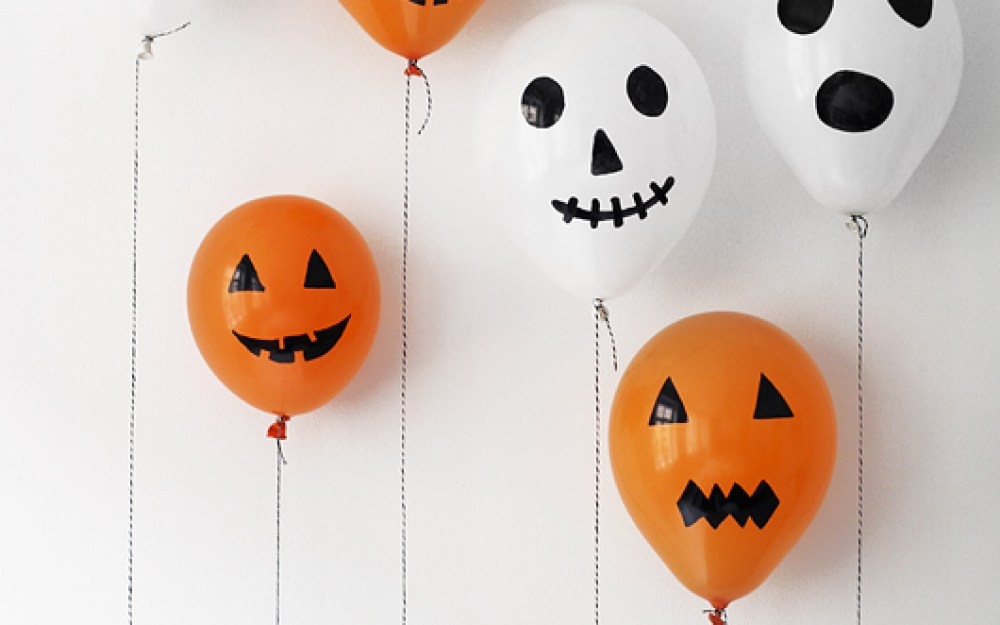 7 Things To Do On Halloween Besides Trick Or Treat Pottery Barn