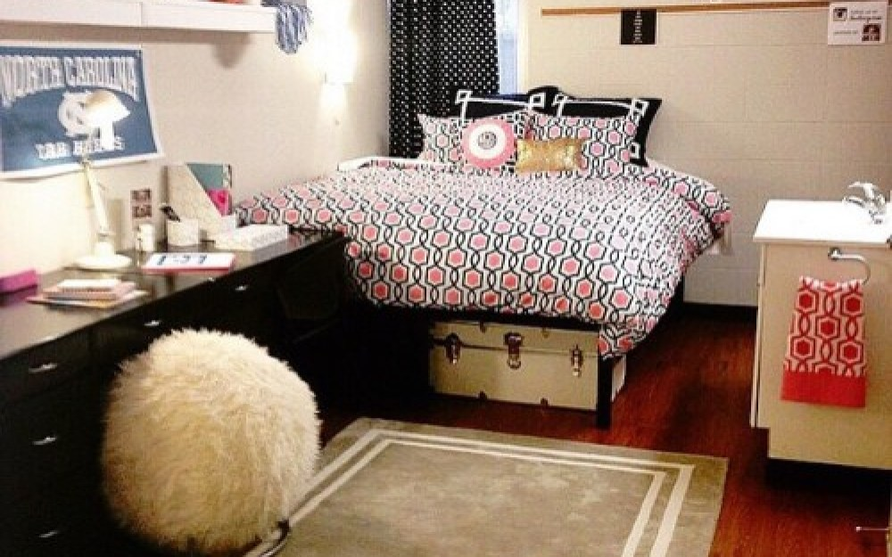 Our Favorite Reader Dorm Rooms Pottery Barn