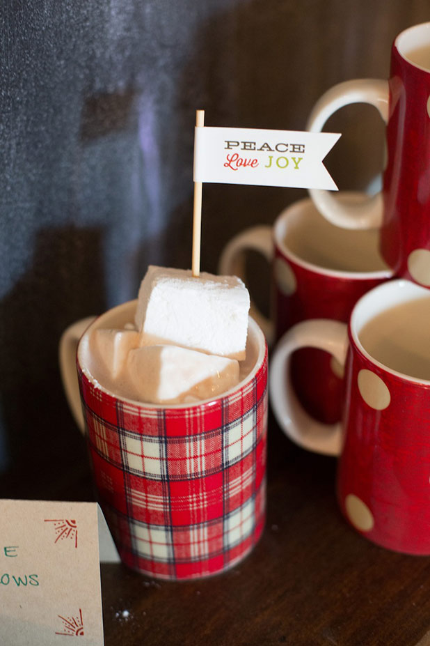 Simple Homemade Marshmallows Recipe | 3 Perfect Last Minute Holiday Ideas