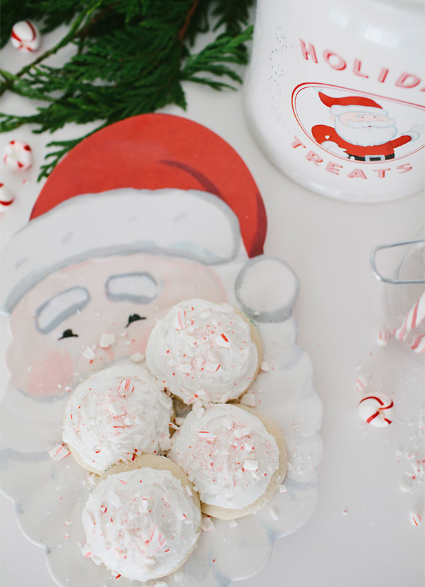 3 Festive Peppermint Recipes | Building Blocks Blog