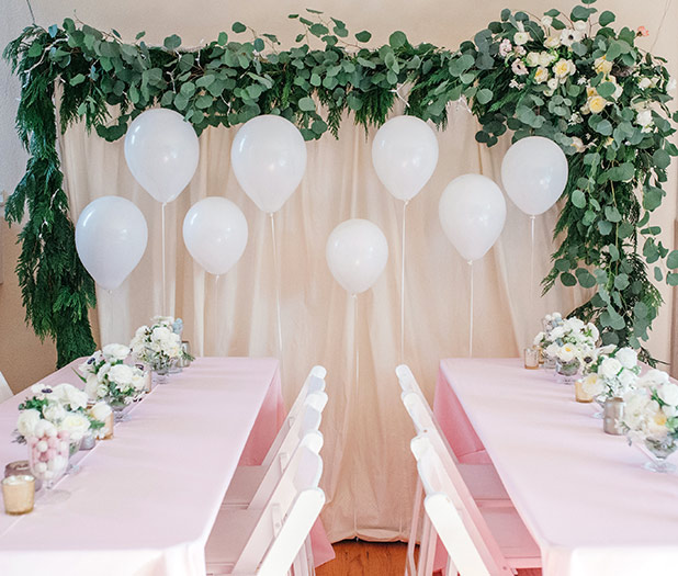 6 Perfect Party Planning Tips | Building Blocks Blog