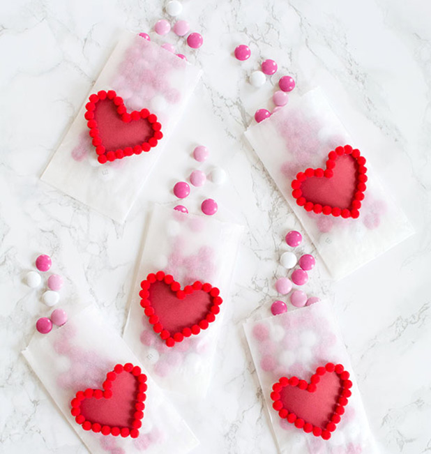 3 Quick and Easy Valentine's Day Ideas | Pottery Barn Kids Blog