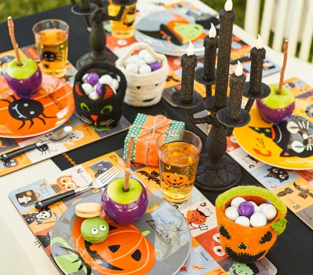 halloween-placemat-o
