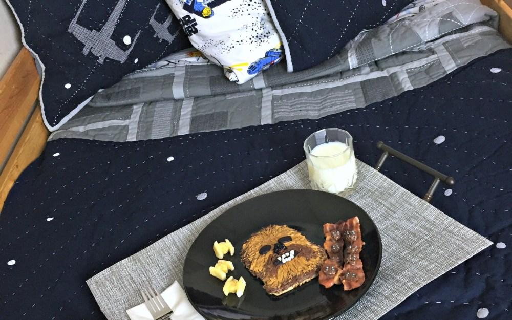 Star Wars Breakfast Ideas