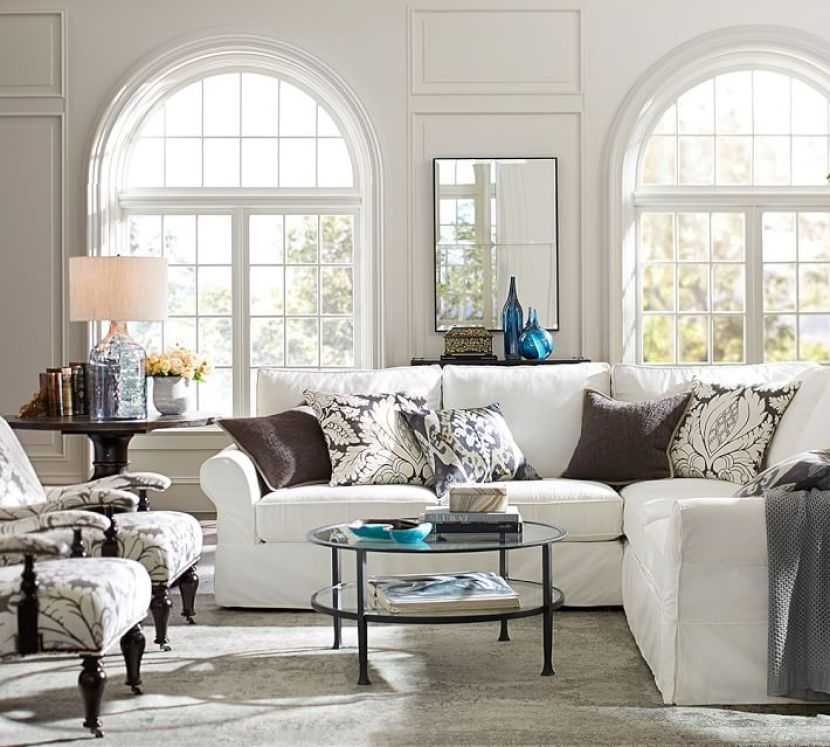 Tips For Picking The Perfect White Paint For Your Room