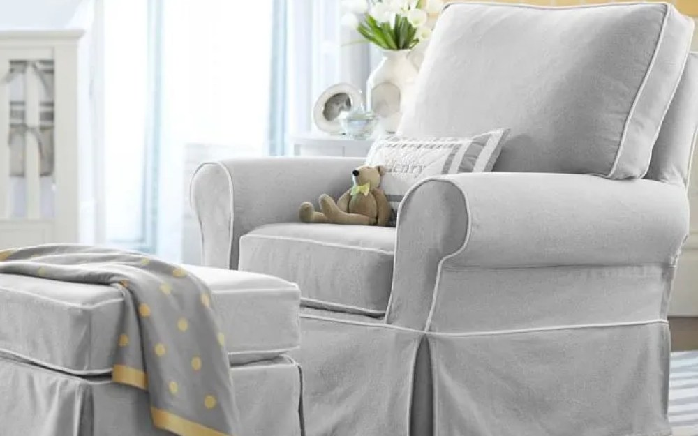 pottery barn rocking chair Chairs For the Nursery pottery barn rocking chair