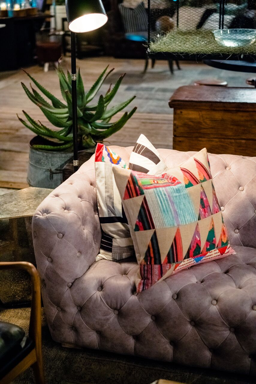 Setting Our Sights On Summer Pottery Barn