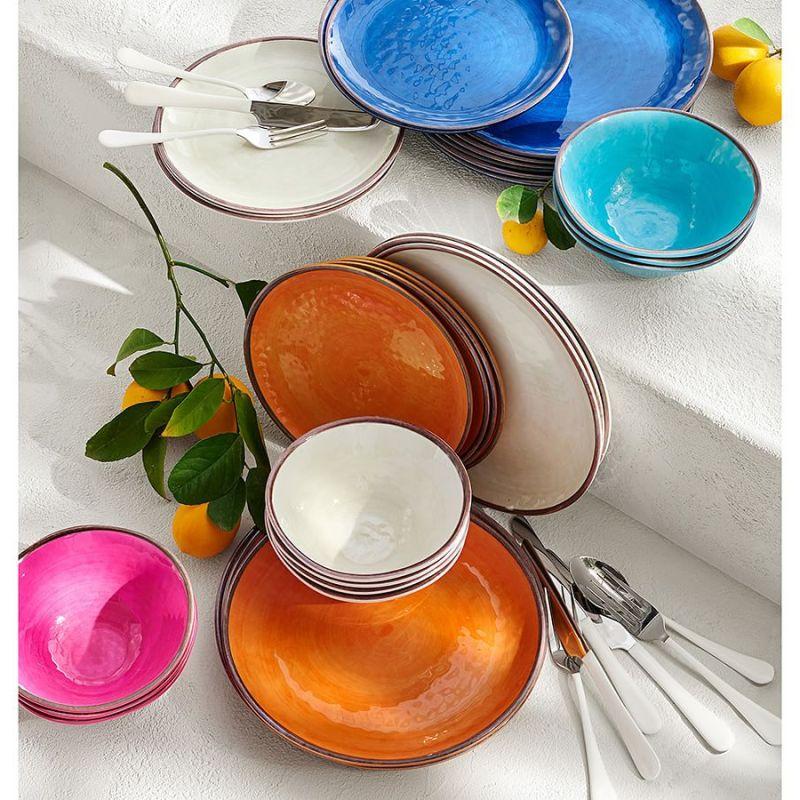 swirl-melamine-dinnerware-pink-z