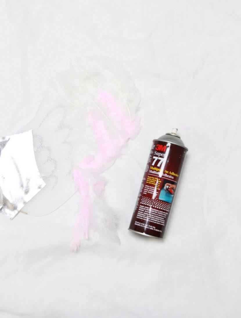 sprayfeathersstep