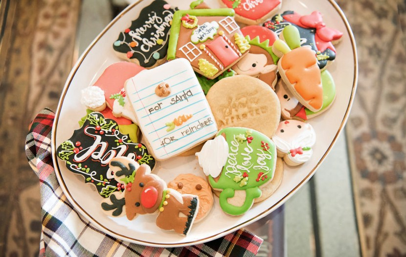 Traditional Sugar Cookies