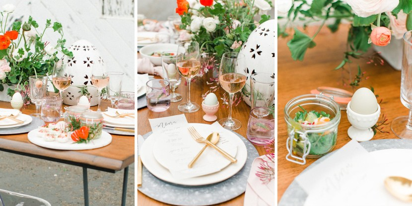 Hosting a Fabulous Outdoor Easter Brunch