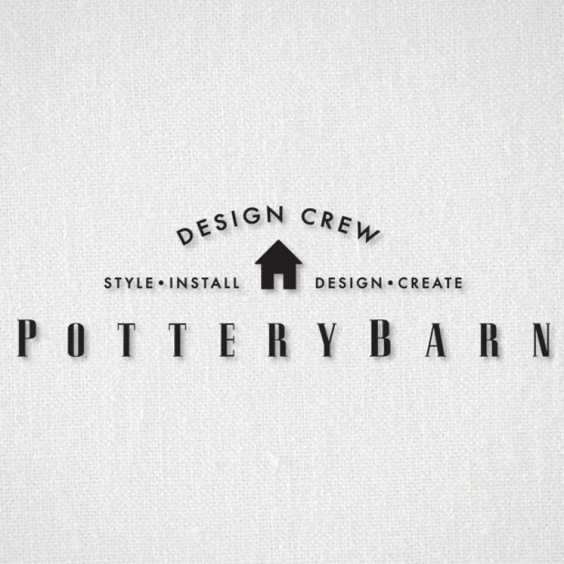Pottery Barn Design Crew