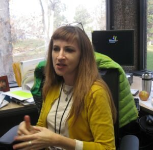 Nonprofit Reference Librarian, Sarah Scobey, is available to meet 1-on-1 with organizations and individuals.