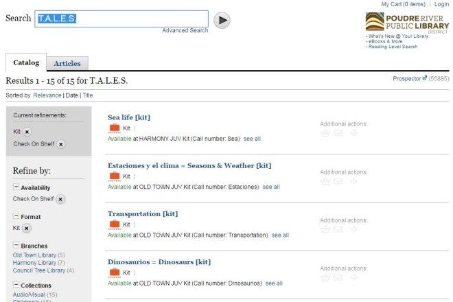 tales-kits-tales-search