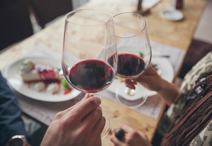 accords mets et vins pour noël