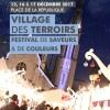 Pari Fermier au Village des Terroirs - Du 15 au 17 Décembre