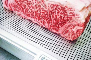 bœuf de kobé pourdebon