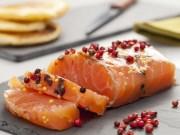 Le saumon : est-il dangereux pour le santé ?