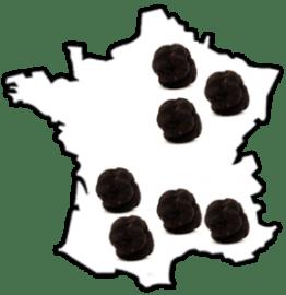 Truffes Pourdebon