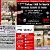 15e Salon Pari Fermier