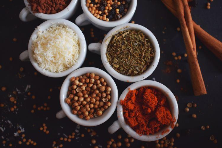 épices max daumin les origines des épices et leur qualité