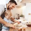des idées pour cuisiner en famille