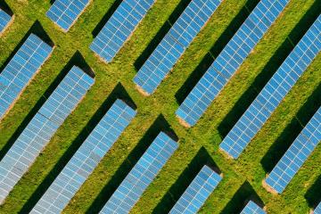 L'énergie verte au coeur de l'innovation agricole