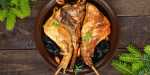recette lapin rex du Poitou aux pruneaux