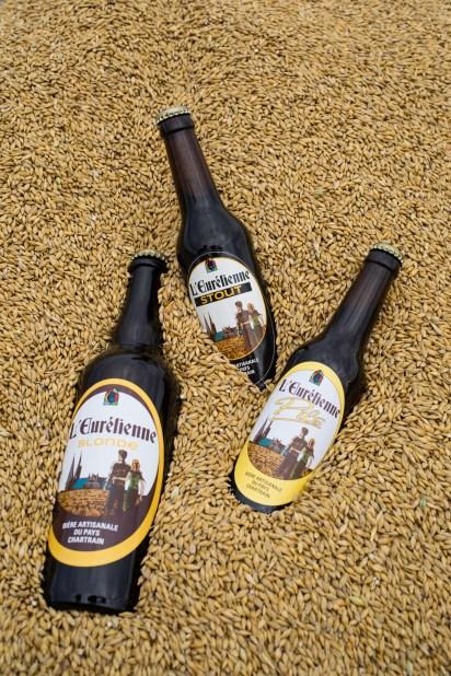 bière l'Eurélienne